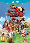 One Piece Unlimited World Red d'occasion sur Wii U