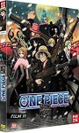 One Piece - Le Film 10 : Strong World  d'occasion en DVD