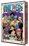 One Piece - Thriller Bark - Coffret 3  d'occasion (DVD)