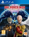 One Punch Man: A Hero Nobody Knows   d'occasion (Playstation 4 )