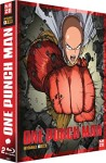 One Punch Man - Saison 1 Édition Collector d'occasion (BluRay)