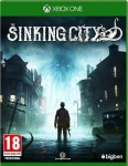 The Sinking City  d'occasion (Xbox One)