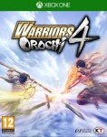Warriors Orochi 4  d'occasion sur Xbox One