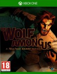 The Wolf Among Us d'occasion sur Xbox One
