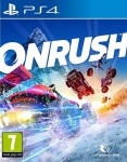 Onrush d'occasion (Playstation 4 )