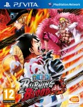 One Piece: Burning Blood d'occasion sur Playstation Vita