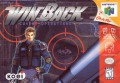 Operation WinBack (import USA) d'occasion (Nintendo 64)