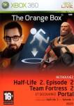 Half Life 2 : The orange box d'occasion (Xbox 360)