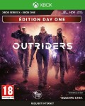 Outriders Édition Day One  d'occasion (XBOX séries X)