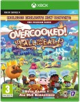 Overcooked All You Can Eat  d'occasion (XBOX séries X)