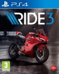 Ride 3  d'occasion sur Playstation 4