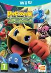 Pac-Man et les Aventures de Fantômes 2 sous blister d'occasion (Wii U)