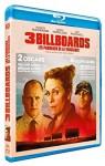 3 Billboards - Les Panneaux de la Vengeance d'occasion (BluRay)