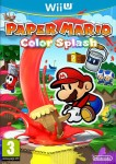 Paper Mario: Color Splash d'occasion (Wii U)