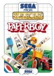 Paperboy en boîte d'occasion (Master System)