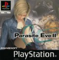 Parasite Eve II  d'occasion (Playstation One)