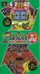Parlor! Mini 2 (import japonais) en boîte d'occasion (Super Nintendo)