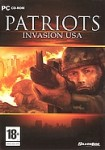Patriots invasion usa d'occasion (Jeux PC)