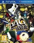 Persona 4: Golden  d'occasion (Playstation Vita)