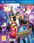 Persona 4: Dancing All Night  d'occasion sur Playstation Vita