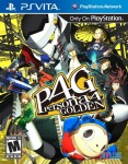 Persona 4 Golden (import USA) d'occasion (Playstation Vita)