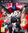 Persona 5 d'occasion (Playstation 3)