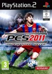 Pro Evolution Soccer 2011 d'occasion (Playstation 2)
