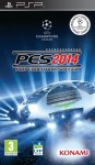 Pro Evolution Soccer 2014 d'occasion (Playstation Portable)
