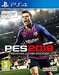 PES 2019 d'occasion (Playstation 4 )