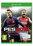 PES 2019 d'occasion (Xbox One)