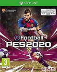 Efootball PES 2020 d'occasion (Xbox One)