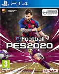 Efootball PES 2020  d'occasion (Playstation 4 )
