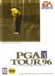 PGA Tour 96 (import USA) d'occasion (Megadrive)