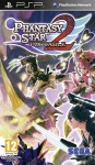 Phantasy Star Portable 2 d'occasion (Playstation Portable)