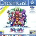 Phantasy star online d'occasion (Dreamcast)