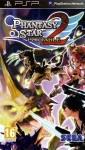 Phantasy Star Portable 2 sous blister d'occasion sur Playstation Portable