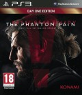 Metal Gear Solid V : The Phantom Pain d'occasion sur Playstation 3