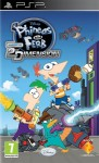 Phinéas et Ferb: Voyage dans la 2ème dimension d'occasion (Playstation Portable)