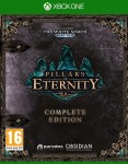 Pillars of Eternity : Complete Edition d'occasion (Xbox One)