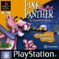 Pink panther: pinkadelic pursuit d'occasion (Playstation One)