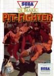 Pit Fighter en boîte d'occasion (Master System)