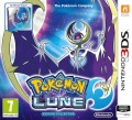 Pokemon Lune - Fan Edition (Steelbook) d'occasion (3DS)