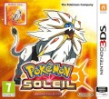 Pokemon Soleil - Fan Edition (Steelbook) d'occasion (3DS)