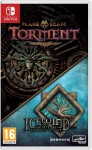 Planescape Torment & Icewind Dale: Enhanced Edition  d'occasion (Switch)