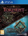 Planescape Torment & Icewind Dale: Enhanced Edition  d'occasion (Playstation 4 )