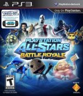 PlayStation All-Stars Battle Royale (import USA) d'occasion (Playstation 3)