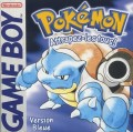 Pokemon Version Bleue d'occasion sur Game Boy