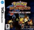 Pokémon Donjon Mystère : Explorateurs de l'Ombre d'occasion (DS)
