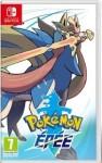 Pokémon Épée   d'occasion (Switch)