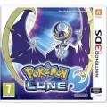 Pokémon Lune sous blister d'occasion (3DS)